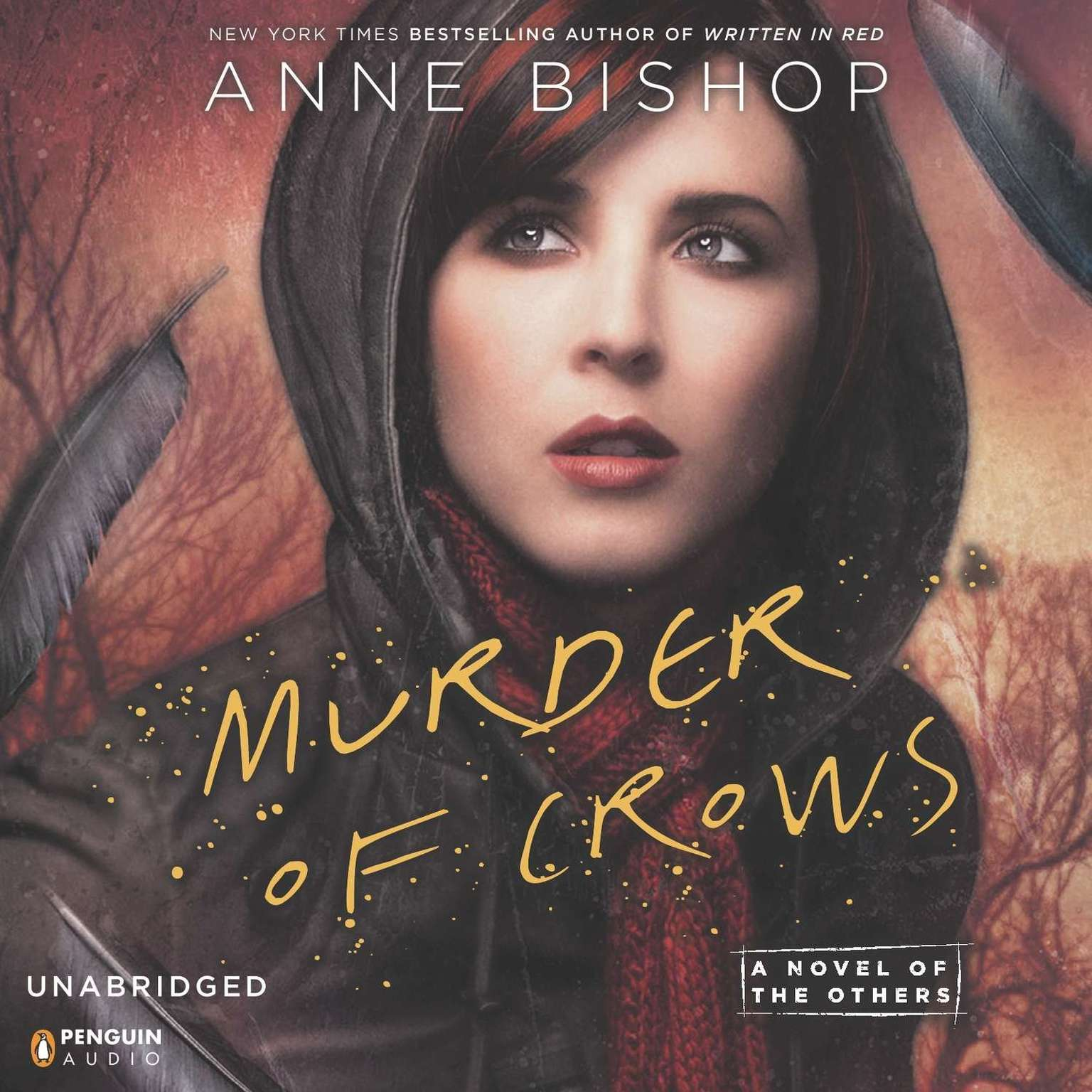 Printable Murder of Crows: A Novel of the Others Audiobook Cover Art