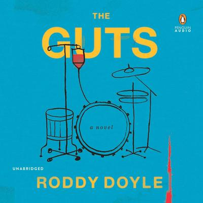The Guts Audiobook, by Roddy Doyle