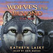 Star Wolf, by Kathryn Lasky