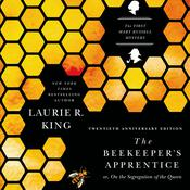 The Beekeeper's Apprentice: or, On the Segregation of the Queen, by Laurie R. King