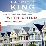 With Child: A Novel Audiobook, by Laurie R. King