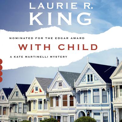 With Child: A Novel Audiobook, by