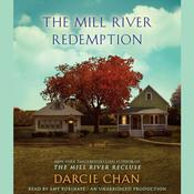 The Mill River Redemption: A Novel, by Darcie Chan