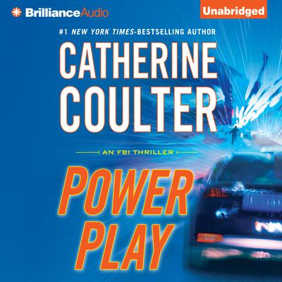 Power Play Audiobook, by Catherine Coulter