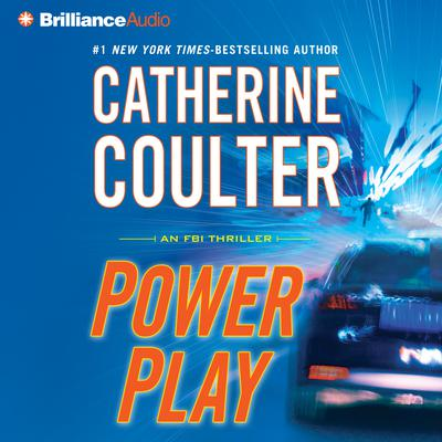 Power Play (Abridged) Audiobook, by Catherine Coulter