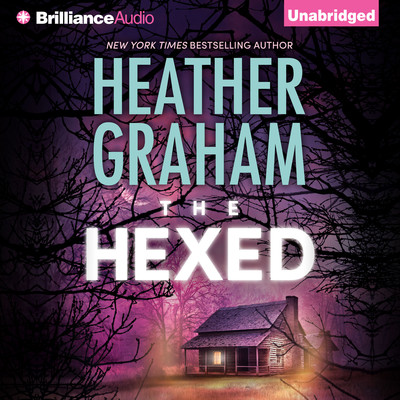 The Hexed Audiobook, by Heather Graham
