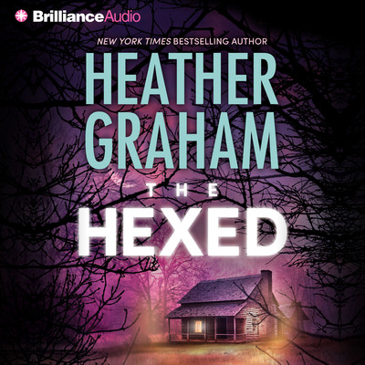The Hexed (Abridged) Audiobook, by Heather Graham