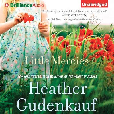 Little Mercies Audiobook, by Heather Gudenkauf