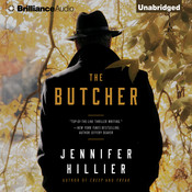 The Butcher Audiobook, by Jennifer Hillier