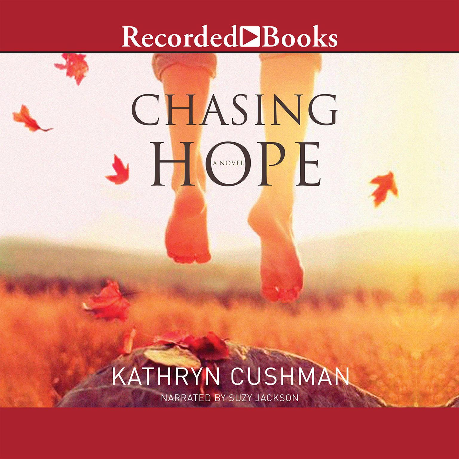 Printable Chasing Hope Audiobook Cover Art