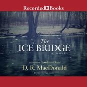 The Ice Bridge, by D. R. MacDonald