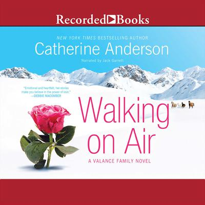 Walking on Air Audiobook, by Catherine Anderson