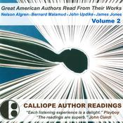Great American Authors Read from Their Works, Vol. 2 Audiobook, by Author Info Added Soon