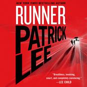 Runner Audiobook, by Patrick Lee, Philip Houston, Michael Floyd, Susan Carnicero