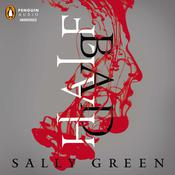 Half Bad Audiobook, by Sally Green