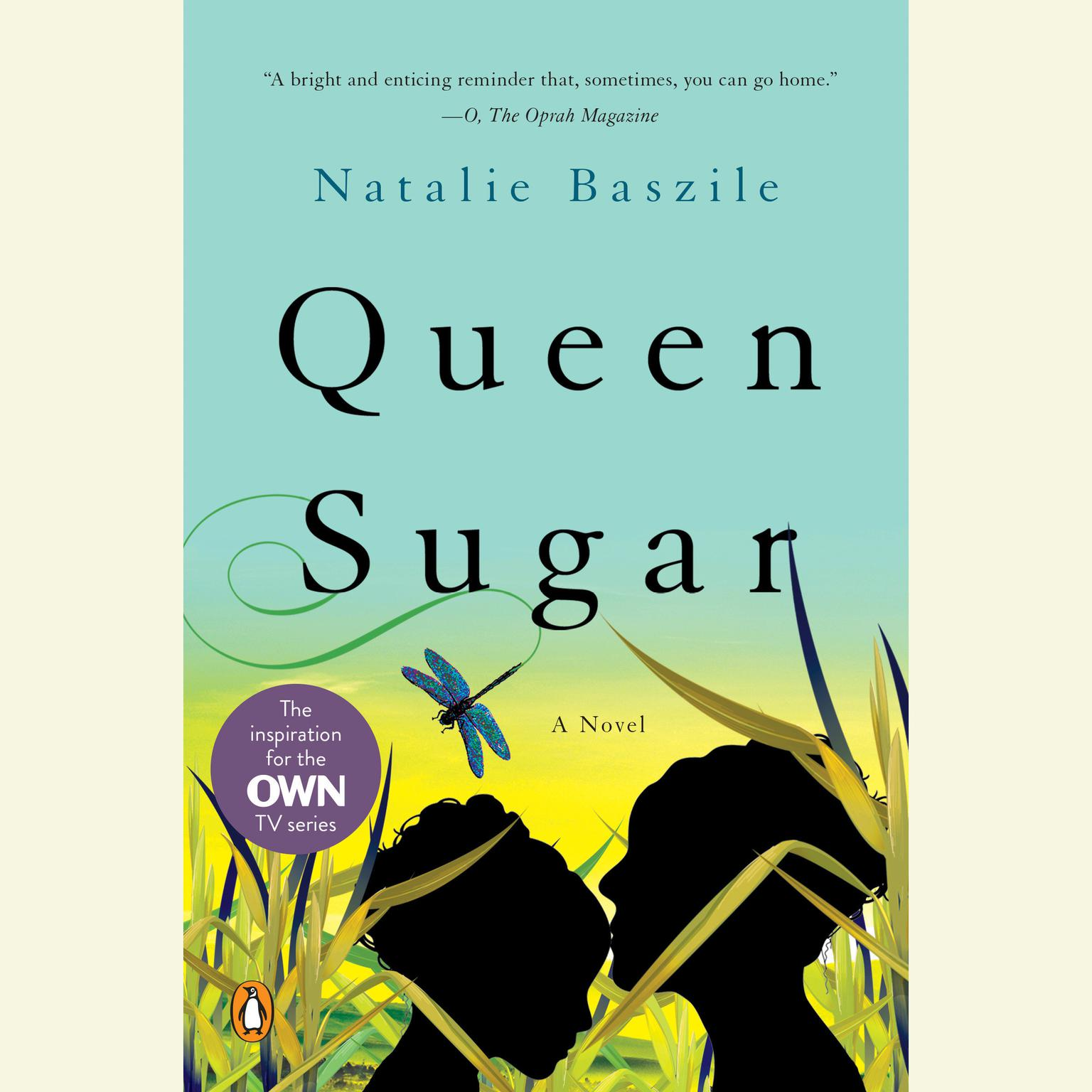 Printable Queen Sugar: A Novel Audiobook Cover Art