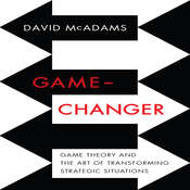 Game-Changer, by David McAdams