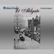 21 Aldgate Audiobook, by Patricia Friedberg