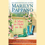 A Man to Hold on To Audiobook, by Marilyn Pappano