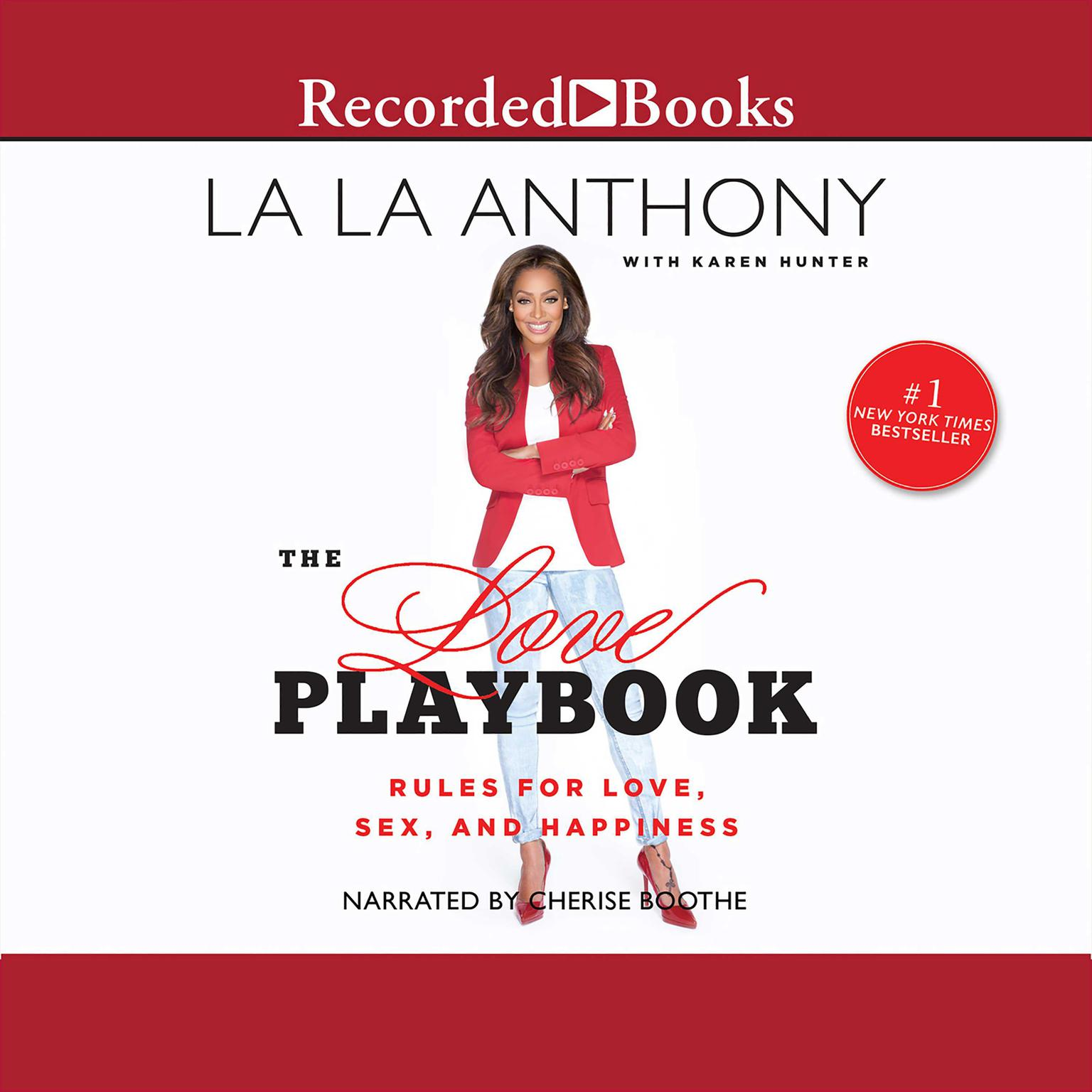 Printable The Love Playbook: Rules for Love, Sex, and Happiness Audiobook Cover Art