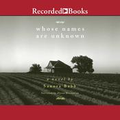 Whose Names Are Unknown: A Novel Audiobook, by Sanora Babb