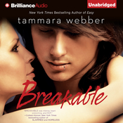 Breakable Audiobook, by Tammara Webber