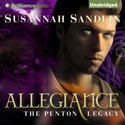 Allegiance Audiobook, by Susannah Sandlin