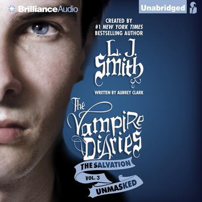 Unmasked Audiobook, by L. J. Smith