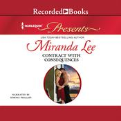 Contract with Consequences, by Miranda Lee