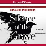 Silence of the Grave, by Arnaldur Indriðason