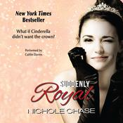 Suddenly Royal, by Nichole Chase