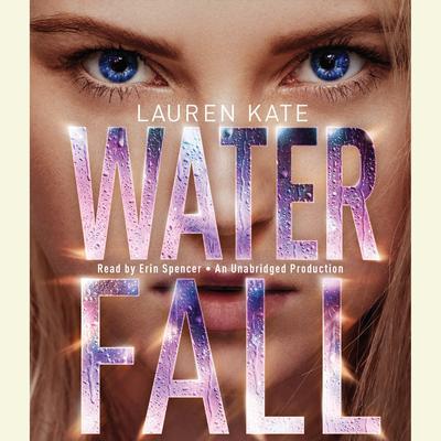 Waterfall Audiobook, by Lauren Kate