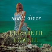 Night Diver: A Novel, by Elizabeth Lowell