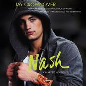 Nash: A Marked Men Novel Audiobook, by Jay Crownover
