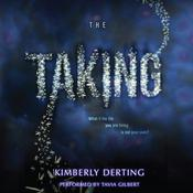 The Taking Audiobook, by Kimberly Derting