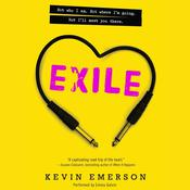 Exile Audiobook, by Kevin Emerson