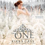 The One Audiobook, by Kiera Cass