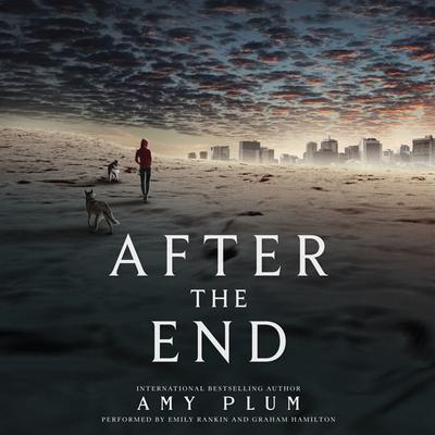 After the End Audiobook, by Amy Plum