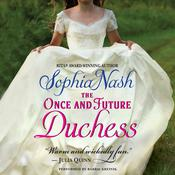 The Once and Future Duchess Audiobook, by Sophia Nash