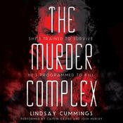 The Murder Complex Audiobook, by Lindsay Cummings