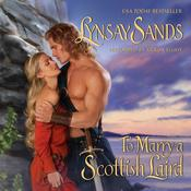 To Marry a Scottish Laird, by Lynsay Sands