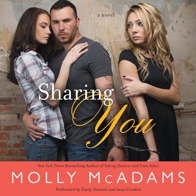 Sharing You: A Novel Audiobook, by Molly McAdams
