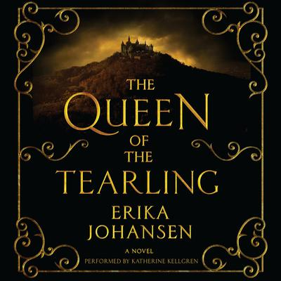 The Queen of the Tearling: A Novel Audiobook, by