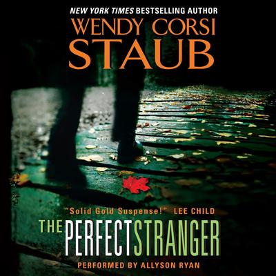 The Perfect Stranger Audiobook, by Wendy Corsi Staub