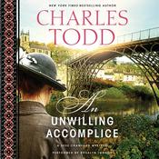 An Unwilling Accomplice Audiobook, by Charles Todd