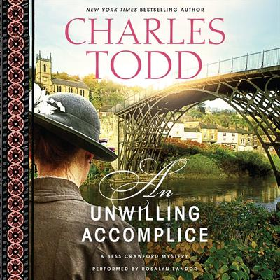 An Unwilling Accomplice Audiobook, by