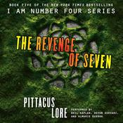 The Revenge of Seven, by Pittacus Lore