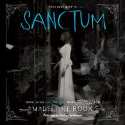 Sanctum: An Asylum Novel, by Madeleine Roux