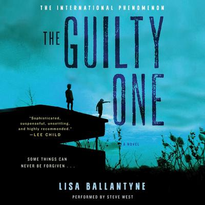 The Guilty One: A Novel Audiobook, by Lisa Ballantyne
