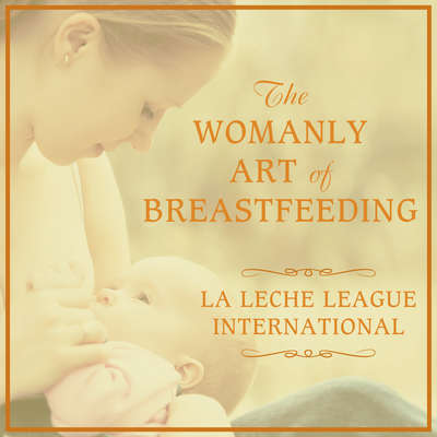 The Womanly Art of Breastfeeding Audiobook, by Diane Wiessinger